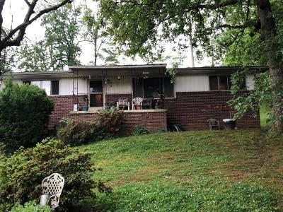 Chattanooga Single Family Home For Sale: 1828 Ashmore Ave
