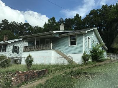 Chattanooga Single Family Home For Sale: 5409 Lee Ave