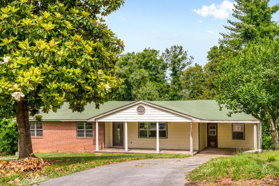Chattanooga Single Family Home For Sale: 3638 Highland Terrace Dr