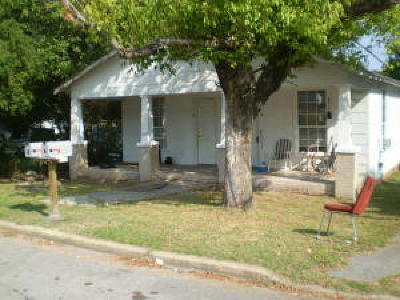 Chattanooga Multi Family Home For Sale: 1707 E 50th St