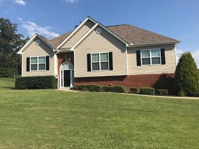Ooltewah Single Family Home For Sale: 7283 Salmon Ln