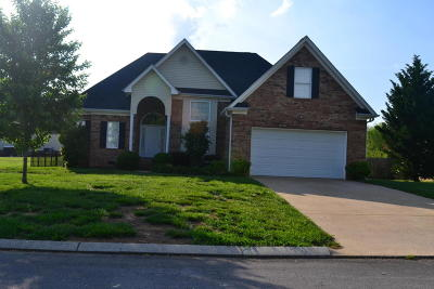 Ooltewah Single Family Home For Sale: 7131 Meredith Ct