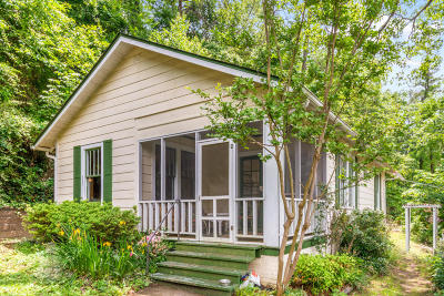 Chattanooga Single Family Home For Sale: 723 Federal St