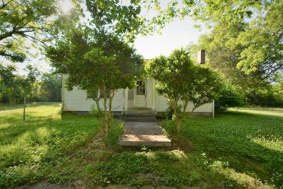 Benton Single Family Home For Sale: 131 Lindon St