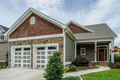 Ooltewah Single Family Home For Sale: 9053 Silver Maple Dr