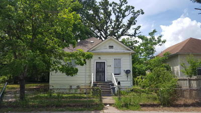 Chattanooga Single Family Home For Sale: 1509 Lynnbrook Ave