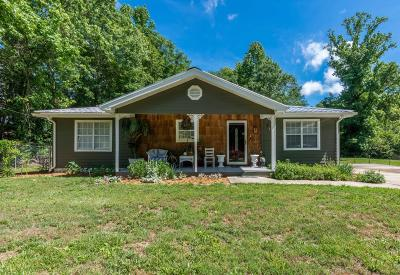 Hixson Single Family Home For Sale: 5921 Winding Ln