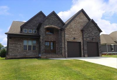 Ooltewah Single Family Home For Sale: 7460 Red Poppy Dr