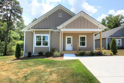 Chattanooga Single Family Home For Sale: 4048 Waterfield Ln