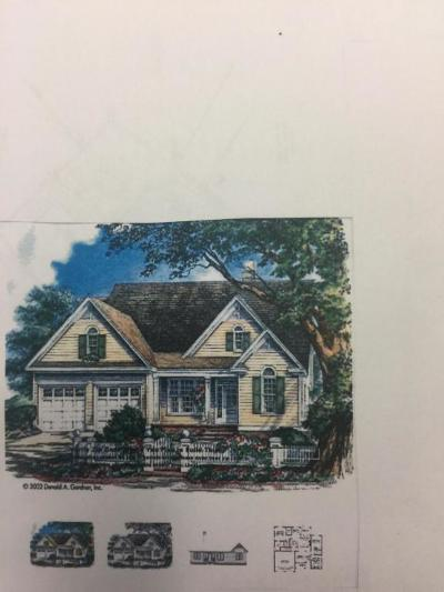 Soddy Daisy Single Family Home For Sale: 1715 McCallie Ferry Rd