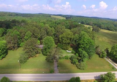 Ooltewah Single Family Home For Sale: 10625 Highway 58
