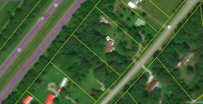 Rising Fawn Single Family Home For Sale: 1535 Us-11