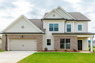 Ooltewah Single Family Home For Sale: 8294 River Birch Loop #36