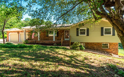 Hixson Single Family Home For Sale: 4713 N Forest Rd