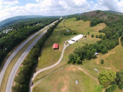 Rising Fawn Farm For Sale: 145 Fox Mountain Rd
