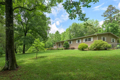Sale Creek Single Family Home Contingent: 1125 Turner Rd