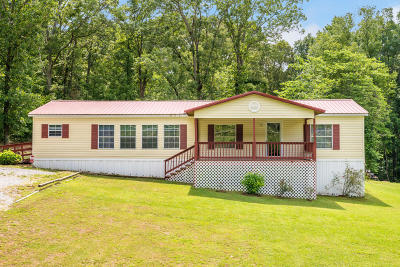 Ooltewah Single Family Home For Sale: 5556 Nations Rd