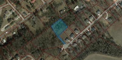 Dayton Residential Lots & Land For Sale: 460 Arbor Pointe Tr
