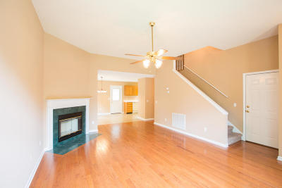 Ooltewah Single Family Home Contingent: 6009 Hunter Rd