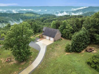 Trenton Single Family Home For Sale: 196 S Deer Run
