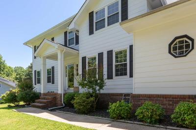 Hixson Single Family Home For Sale: 1923 Colonial Way Cir