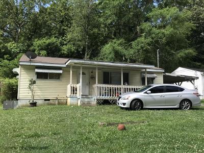Chattanooga Single Family Home For Sale: 108 Arlington Ter