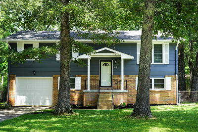 Ooltewah Single Family Home For Sale: 4044 E Freedom Cir