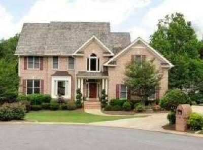 Ooltewah Single Family Home For Sale: 1901 Becky Ct