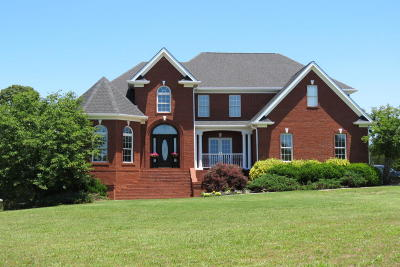 River Place Single Family Home For Sale: 142 River Place Dr