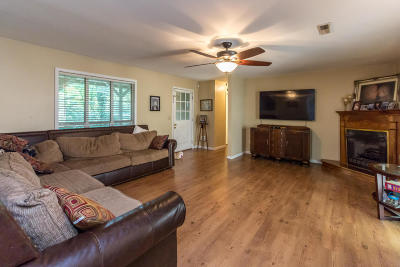 Hixson Single Family Home For Sale: 2319 S Gold Point Cir