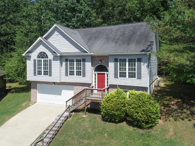 Chattanooga Single Family Home For Sale: 327 Cyndica Dr