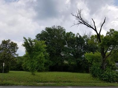 Chattanooga Residential Lots & Land For Sale: 2020 Dodson Ave