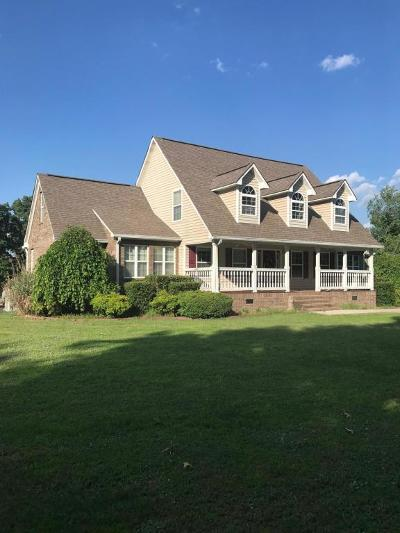 Dayton Single Family Home For Sale: 150 Woodhaven Ln