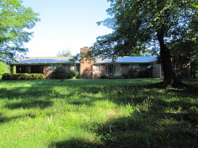 Riceville Single Family Home Contingent: 241 County Road 31