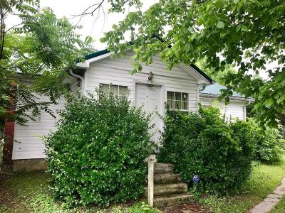 Chattanooga Multi Family Home For Sale: 3208 Dodds Ave