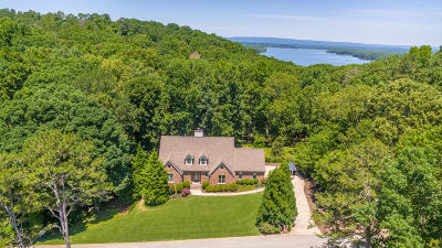 Harrison Single Family Home For Sale: 6817 Lake Hollow Dr