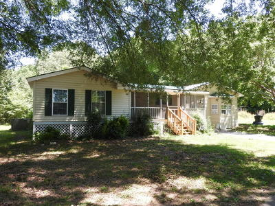 Harrison Single Family Home Contingent: 8528 Jerry Ln