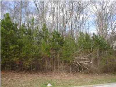 Hixson Residential Lots & Land For Sale: 2015 River Bluff Dr