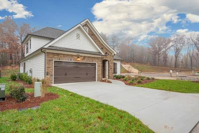 Signal Mountain Single Family Home For Sale: 3626 Scarlet Maple Ct