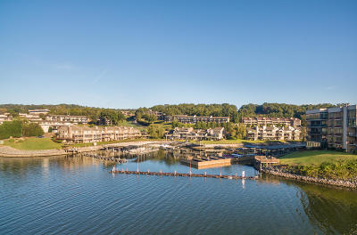 Chattanooga Condo For Sale: 4182 Lakeshore Ln