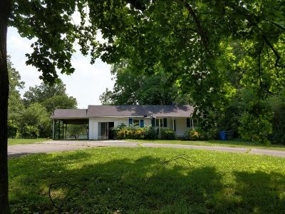 Chattanooga Single Family Home For Sale: 204 Allen St