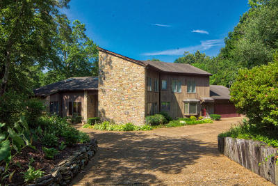 Chattanooga Single Family Home For Sale: 9514 Misty Mountain Rd
