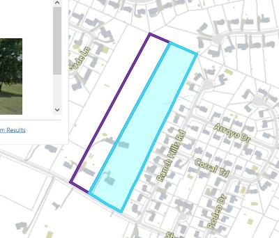 Chattanooga Residential Lots & Land For Sale: 8017 Shallowford Rd