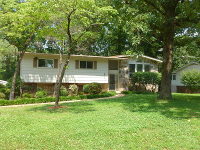 Hixson Single Family Home For Sale: 7335 Valley Ln