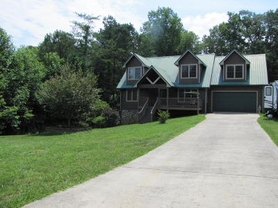 Ocoee Single Family Home For Sale: 196 Mountain View Cir
