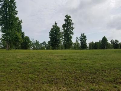 Marion Residential Lots & Land For Sale: Lot 158 Raulston Falls Road #158