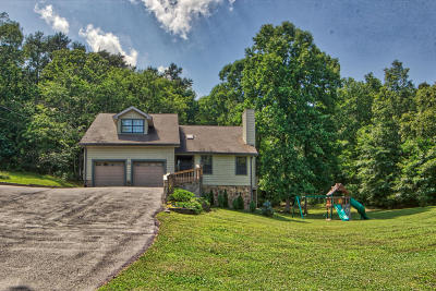 Chattanooga Single Family Home For Sale: 2613 Pheasant Ln