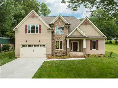 Signal Mountain Single Family Home For Sale: 410 Timberlinks Dr