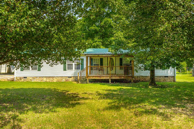 Soddy Daisy Single Family Home For Sale: 13258 - 13264 Walking Horse Ln