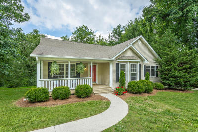 Signal Mountain Single Family Home Contingent: 529 Timberlinks Dr